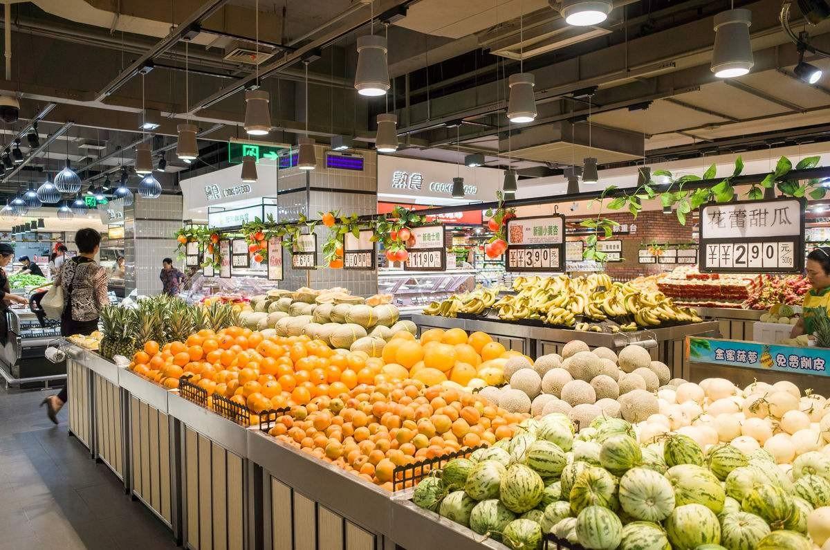 在中百超市买东西受了冤枉气,当时就应该要求看监控的!