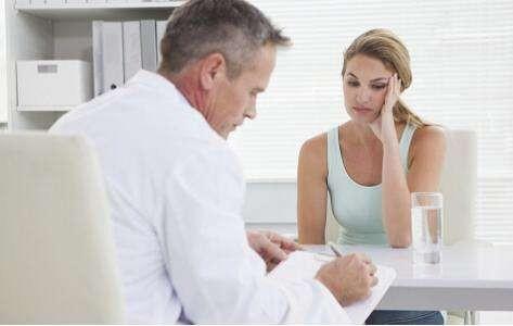 过年期间生化妊娠了,去检查结果碰到个让人无语的医生......