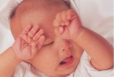 宝宝蛋白质过敏,湿疹就没好过,武汉哪家医院治湿疹最好呢?