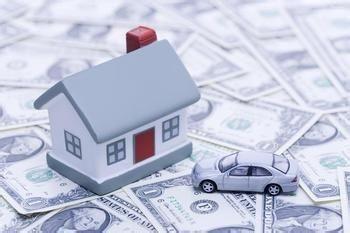 100万在白沙洲都买不到房子!干脆去内环投资50平的老破小!