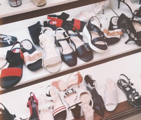 春季折扣爆料!武汉春款单鞋特买,虽然码数已经不全,但胜在款式多呀!