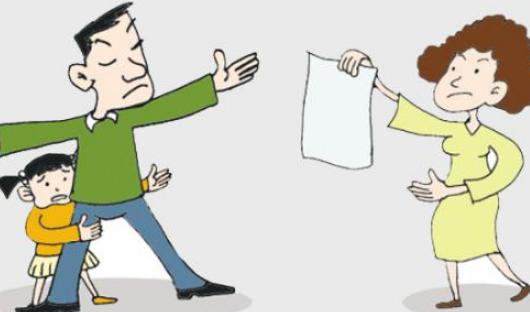 离婚要抚养权难吗?老公条件不如我,婆婆对我也不好,怀孕每天都是煎熬!