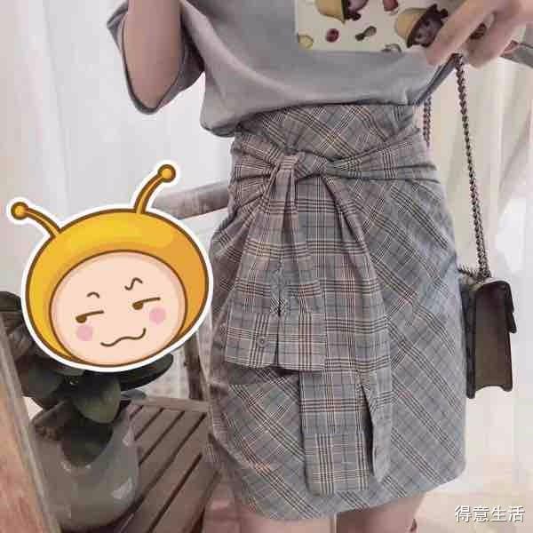 武汉总算开始热起来了,终于光腿穿上了今年第一条裙子!
