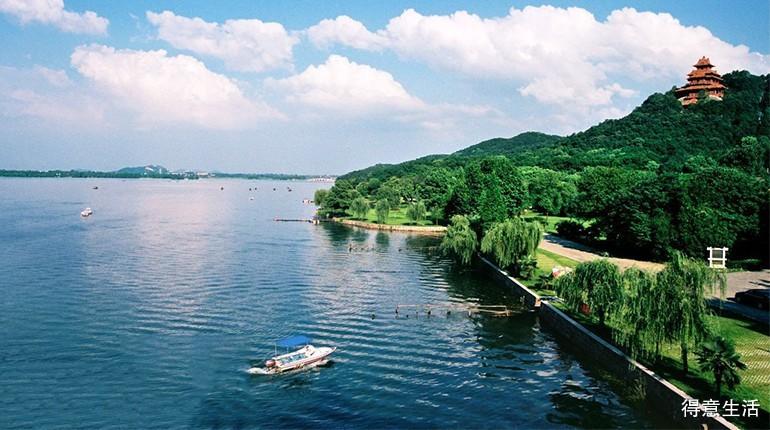 武汉东湖游玩最佳路线推荐,拿走,不谢!