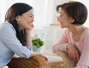 在得意经常看到大家吐槽奇葩婆婆的,我来发一个我看到的婆媳关系很好的例子!