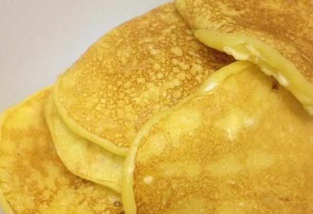 早餐快手!教你十分钟摊饼法,你和宝宝都能吃!