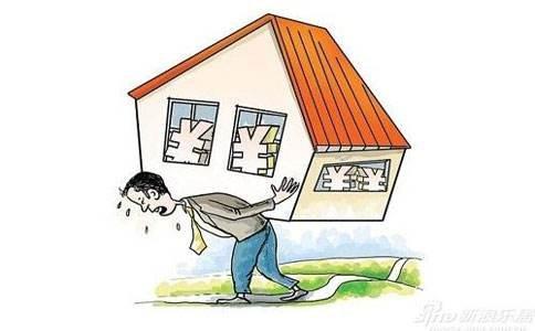 首付预算只有50万,求教大神们怎么买到最适合的房子啊!