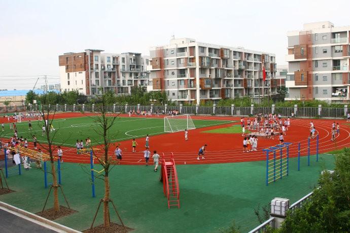 各有利弊!长春街小学和武昌实验寄宿小学美林校区该怎么选?