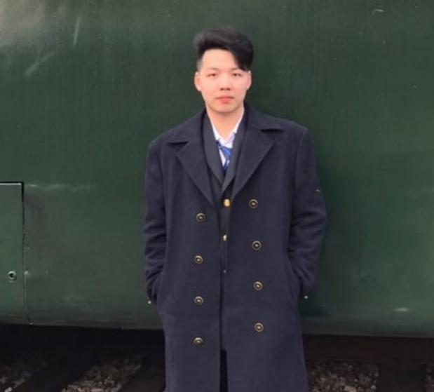 【每日交友】94年178铁路局工作小哥哥,找个91后的女朋友!