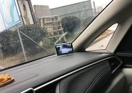 右侧盲区摄像头,也太好用了吧!装了它,开车简直不要太舒服好吗!