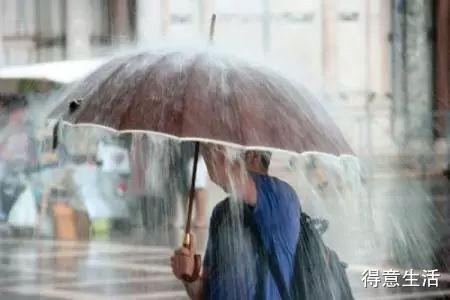 注意!最强降雨已发货!老天要往湖北泼水了!这几个地方雨最大……