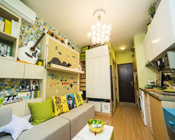买了4年的徐东小公寓,39万到手,月租1800,不知道是留还是卖?