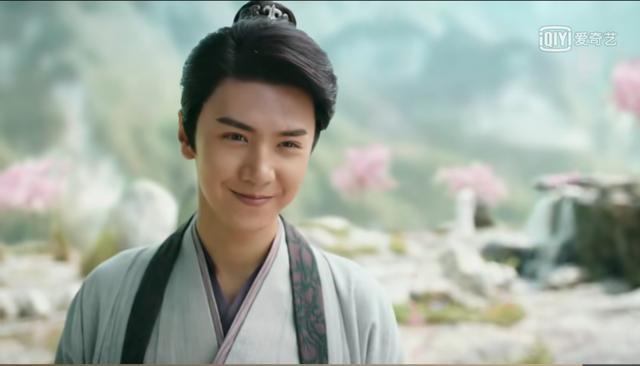 新版《绝代双骄》将播,陈哲远比拼张卫健、林志颖,到底谁才是小鱼儿?