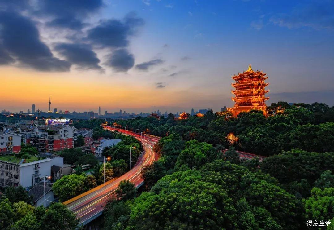 武汉到底是几线城市?城市排名出来了!湖北竟有这么多城市上榜……