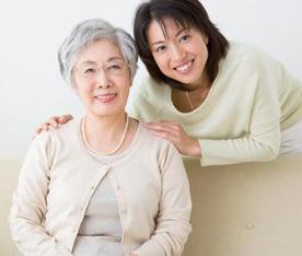 来谈谈我的好婆婆,家务全包,质朴节约,感恩遇到了一个不错的婆婆!