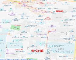 中建大公馆PK琨瑜府,谁才是关山大道上的C位当担?