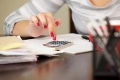 本人女 30,2年多代账经验,月薪才2800,现在会计都这么不值钱吗?