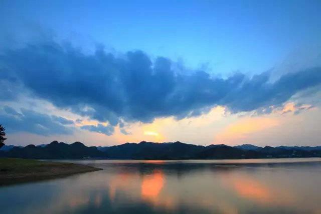 暑假来了不要怕,贵州亲子避暑游攻略送上,干货满满,说走就走!