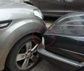车子被刮蹭找不到人,物业推卸责任,我该怎么办啊?