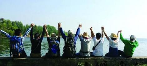 我的北漂感悟,当年的四个老乡和关系很好的北京小伙都已散落在天涯......