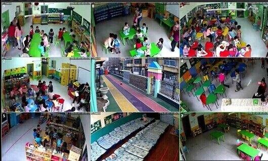 求推荐武汉好口碑幼儿园,费用暂不考虑,希望有监控对家长开放!