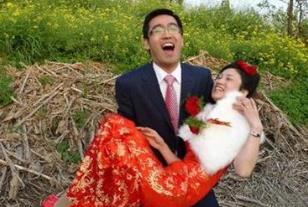 不顾家人反对与周边农村一女孩抱着无所谓的态度结婚,现在后悔莫及!