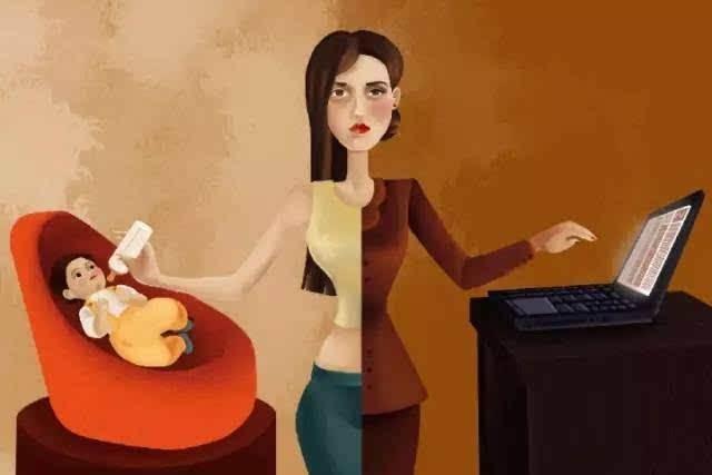 全職寶媽想重回職場真的好難,只想找個雙休交社保的正規工作,都找不到!