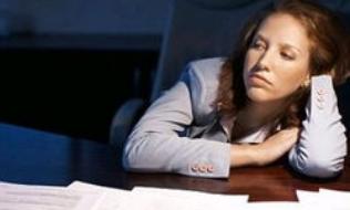 好多工作都要限制年纪??!女人35岁就是个坎了?