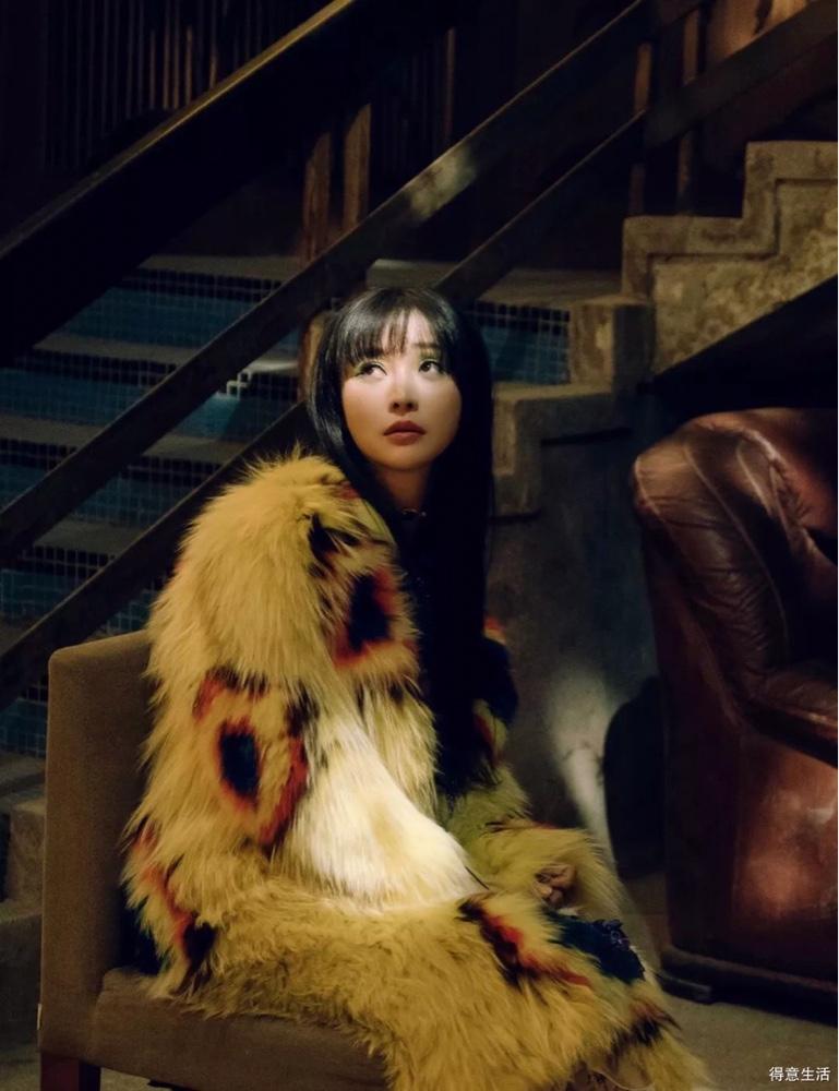 柳岩在新电影中卸妆飙戏,素颜状态震惊众人!