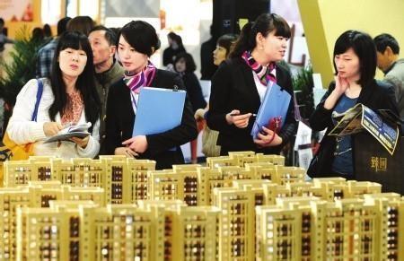 武汉新房价格上涨0.8% ,二手房下跌0.8%……对不起,还是买不起!