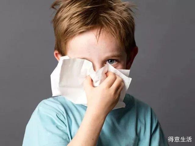 妈妈们还不上心?!超过60%的过敏性鼻炎儿童有哮喘!