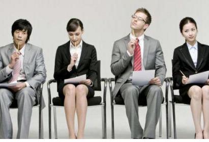 已婚已育,人事行政文职经验10年,怎么找个工作这么难?