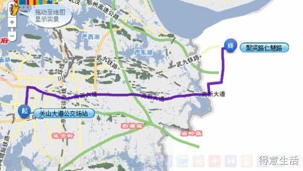 武汉出行要注意咯!今天起,武汉这几条公交线路调整运营走向!