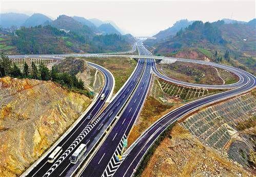 """湖北高速公路""""超速10%以上将被记分"""",明年1月1日起湖北68条高速公路!"""