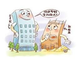 记录艰难的卖房置换过程!最终确定在光谷购买一套大户型,用于改善性居住!