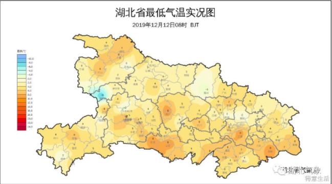 """""""假冬天""""要走了?下周,武汉都是雨雨雨!气温也将大跳水!"""