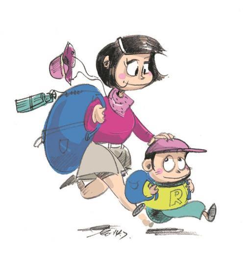 中小学春秋假要来了,又将新增一个假期?官方意见明确了!