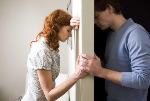 爱情早晚会被生活折磨丁点儿不剩!跟男友处了三年多,32岁的我害怕结婚了!