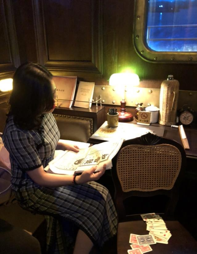 【每日交友】91年爱动漫爱旅游的射手座女生征友啦!希望找一位靠谱的男士!