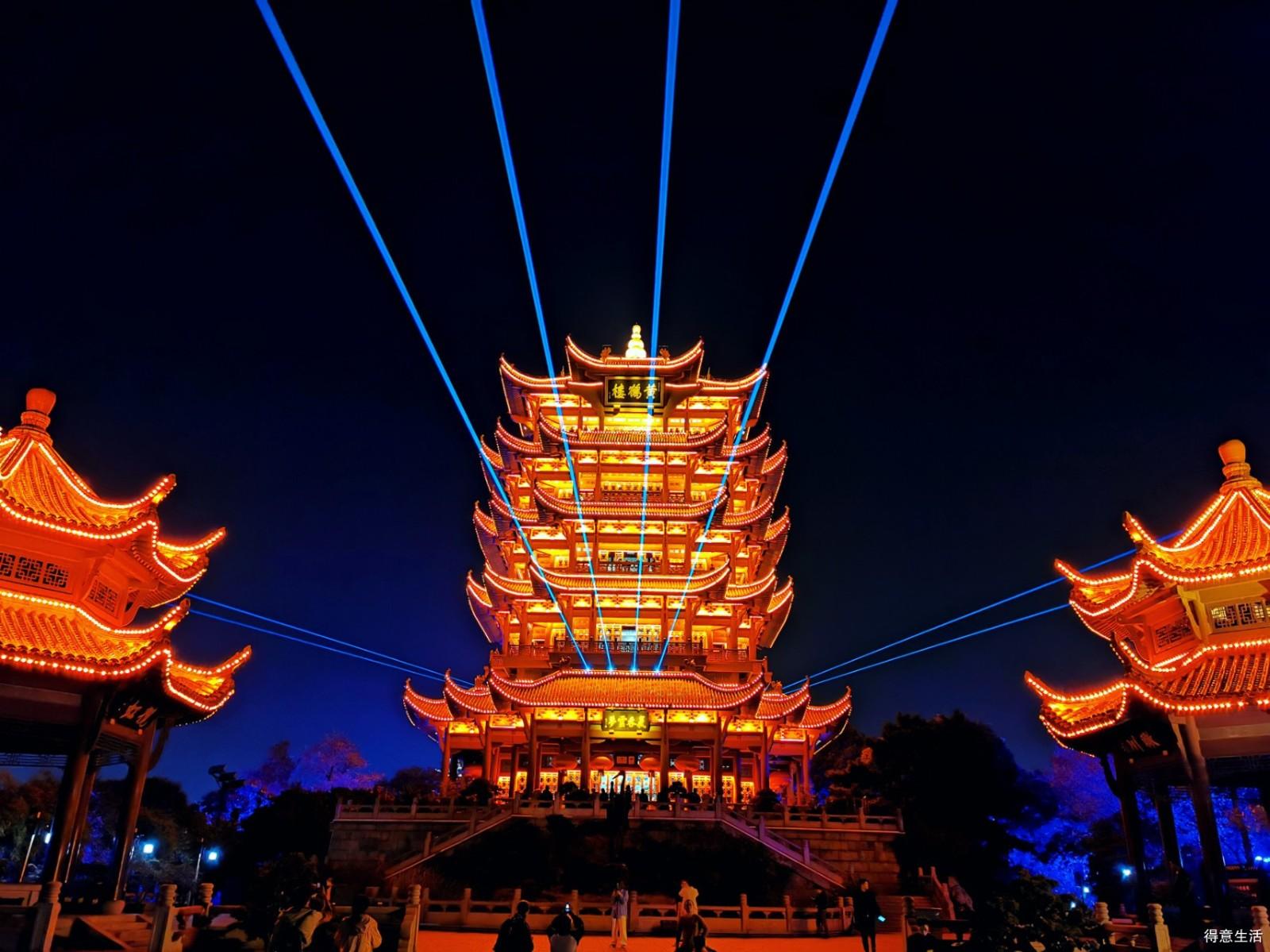 重磅!湖北30个景区免费游!武汉春节200000张惠民券又来了!