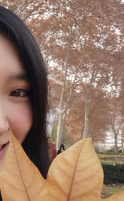 【每日交友】土生土长的武汉90后小姐姐,寻找那个迟到的人!