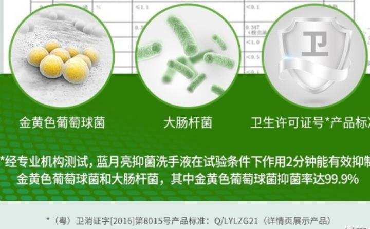 勤洗手!抗病毒的洗手液怎么选?市面上常见的好用洗手液介绍!