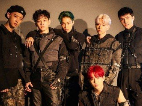 SM公开立场表示EXO成员不会变动,金钟大不会退出!