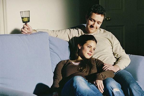 姐姐树洞109期|当婚姻遇上七年之痒,外人羡慕我们,却不知无爱婚姻的痛!