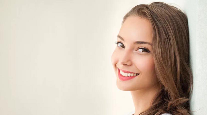 新的一年,怎样才能拥有好看整洁的牙齿?