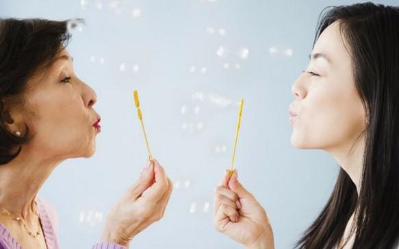 【星哥聊婚姻 】四种常见类型的婆婆,看看跟你家婆婆像吗?教你通通搞定!