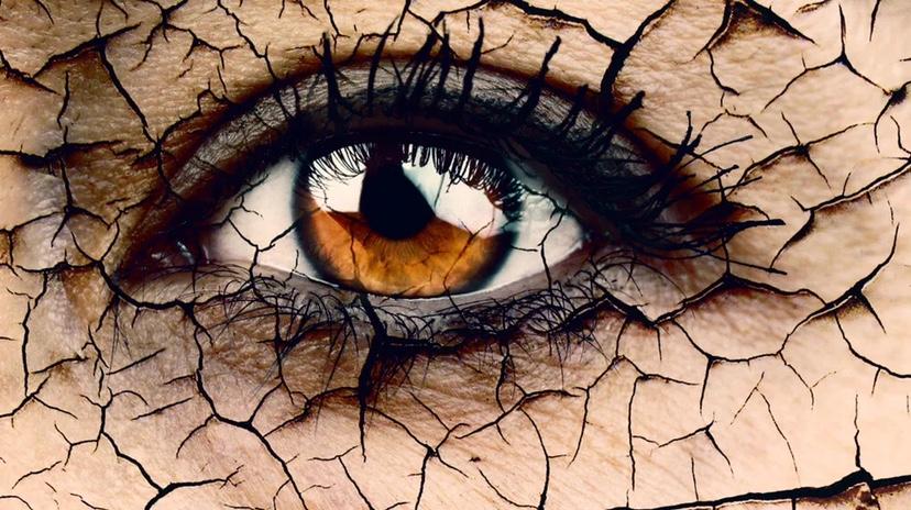 在线办公、上网课,熬红了眼熬干了泪?当心这种眼病!