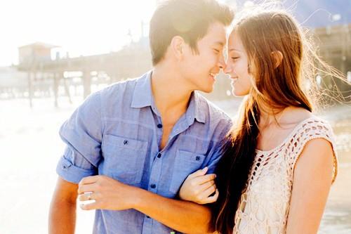 谈婚论嫁的时候我们两个人谈不下去了,我觉得他太自私,他觉得我女权!