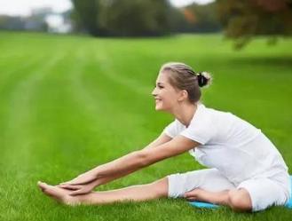 坚持运动四个来月了,开始理解运动的意义,人到中年,健康和活力不可缺少!
