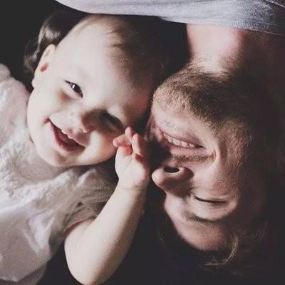 爸爸长期缺席,一个人带娃太累了,哪里可以给娃租个爸爸啊?